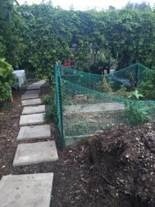 Garden 1-2