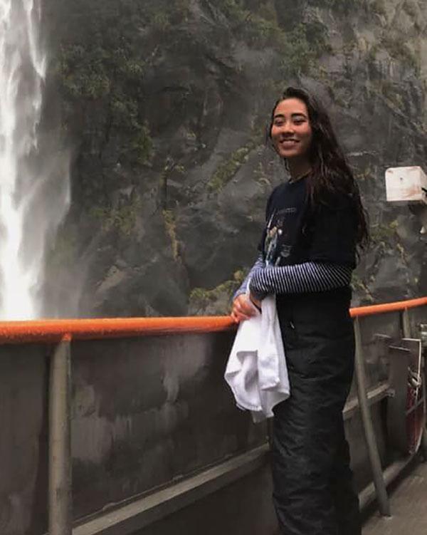 Joselyn Singh